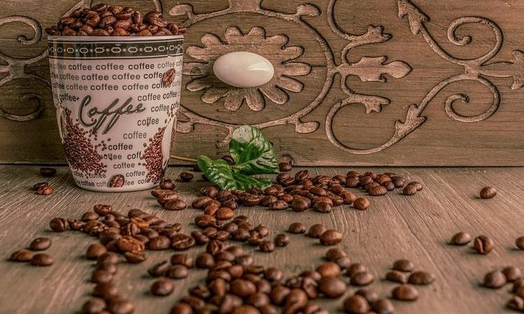 Краткая история кофе - одна из легенд