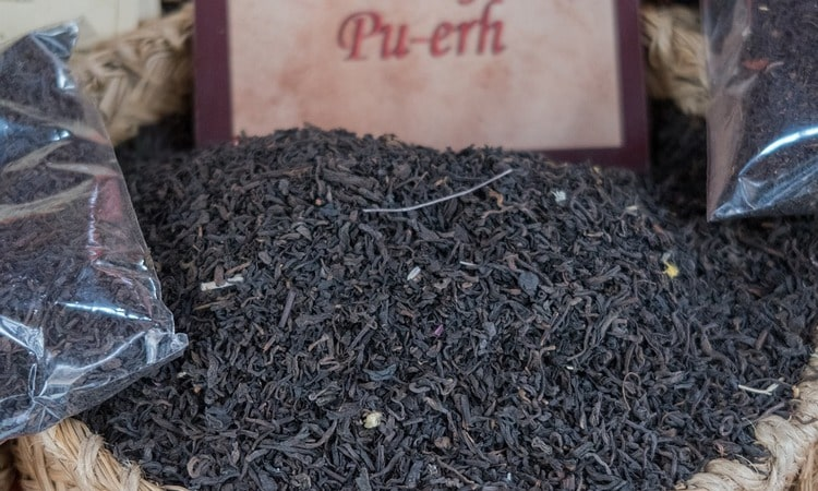 Как правильно пить чай Пуэр? Советы и рекомендации