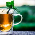Чай с мятой, польза для здоровья, полезная информация