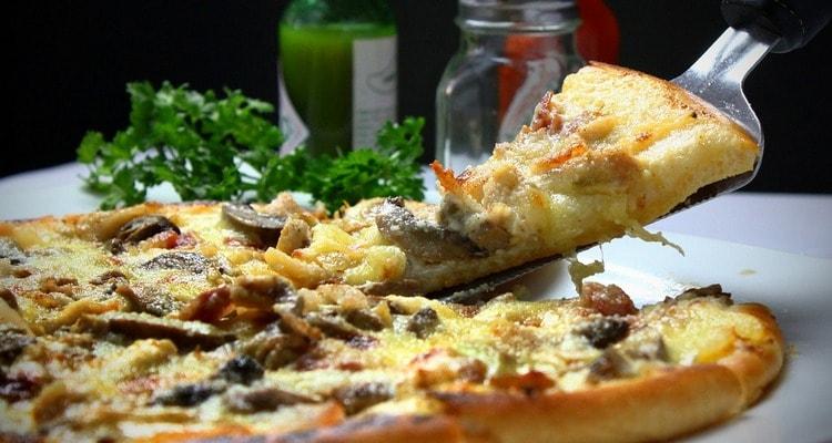 Пицца по-домашнему. Как приготовить?