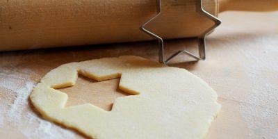 Песочное печенье. Рецепт и способ приготовления