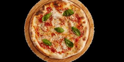 Домашняя пицца из питы - пошаговый рецепт