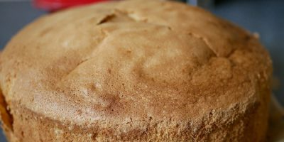 Как приготовить бисквитный торт?