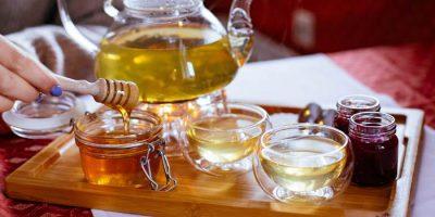 Ценность меда как диетического продукта
