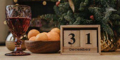 Чем удивить гостей на Новый год?