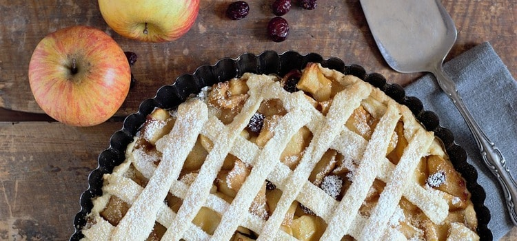 Что нужно для успешного приготовления пирога?