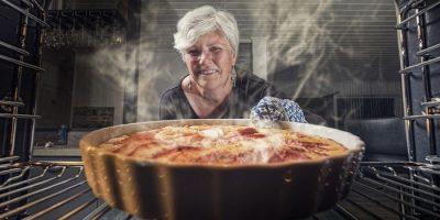 Пироги от бабушки Парасковьи