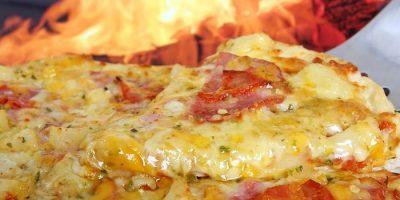 Рецепт приготовления пиццы по-гавайски