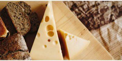 Почему рекомендуют есть сыр?