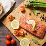 Польза рыбы в питании человека