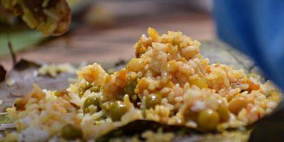 Рецепт вкусного и полезного риса по-мексикански