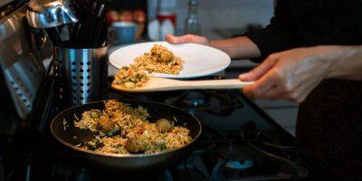 Кулинарные рецепты Северной Италии — ризотто