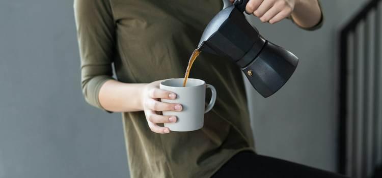 Удивительный аромат вьетнамского кофе