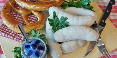 Уроки кулинарного немецкого: мясо, капуста и соленые калачи